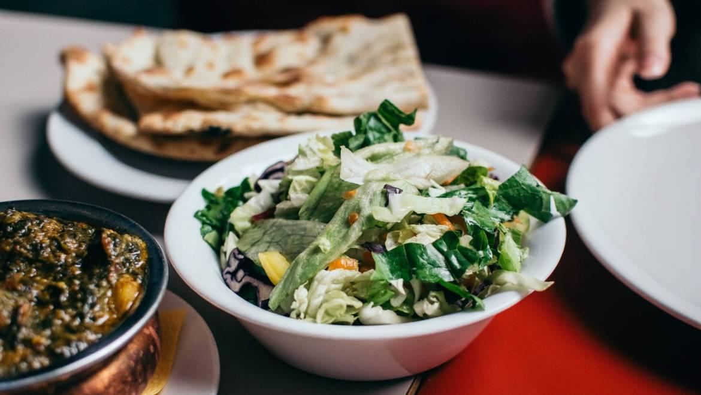 Ᾱyurveda y vegetarianismo