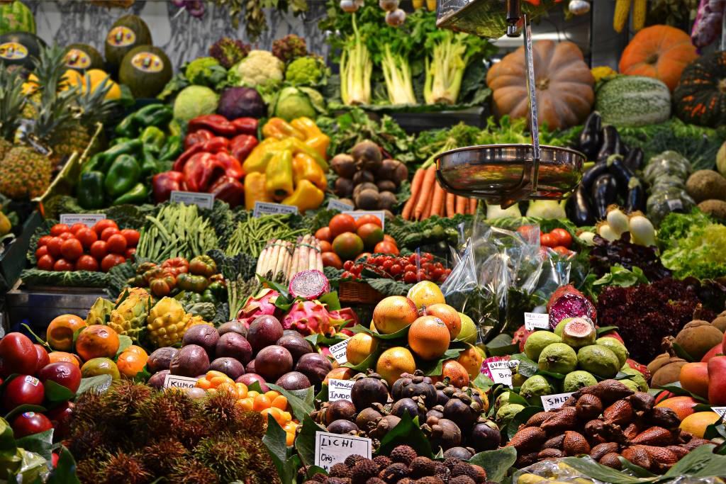 ayurveda y vegetarianismo