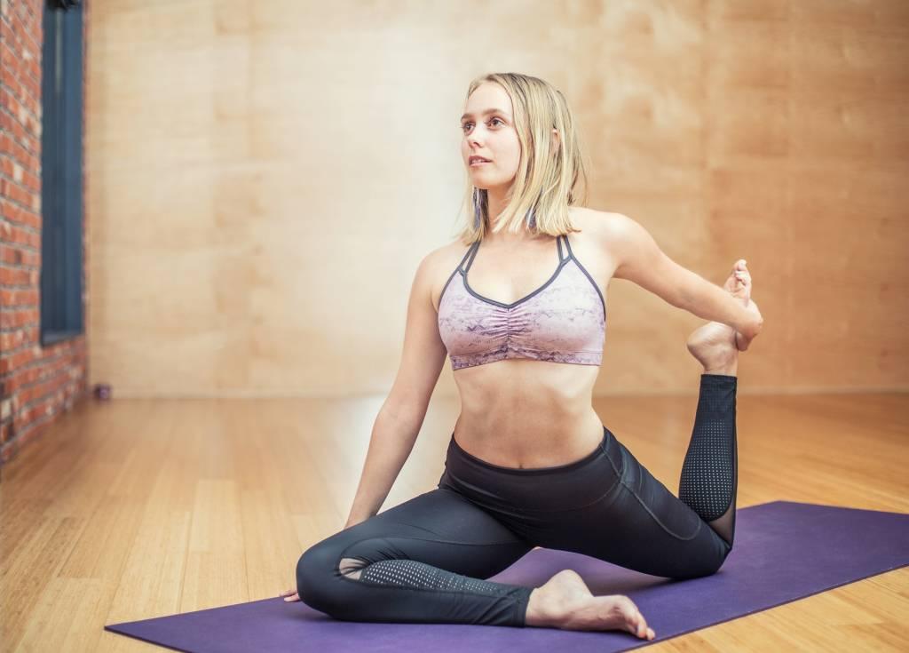 Yoga como herramienta para combatir āma mental.