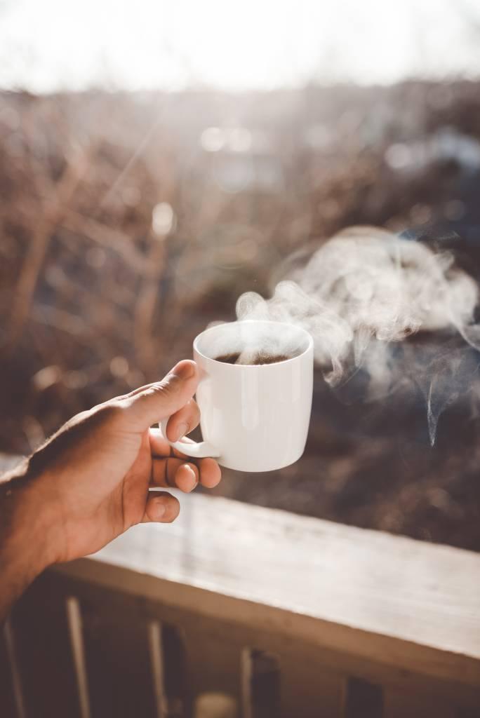 El café en Āyurveda análisis de la sustancia