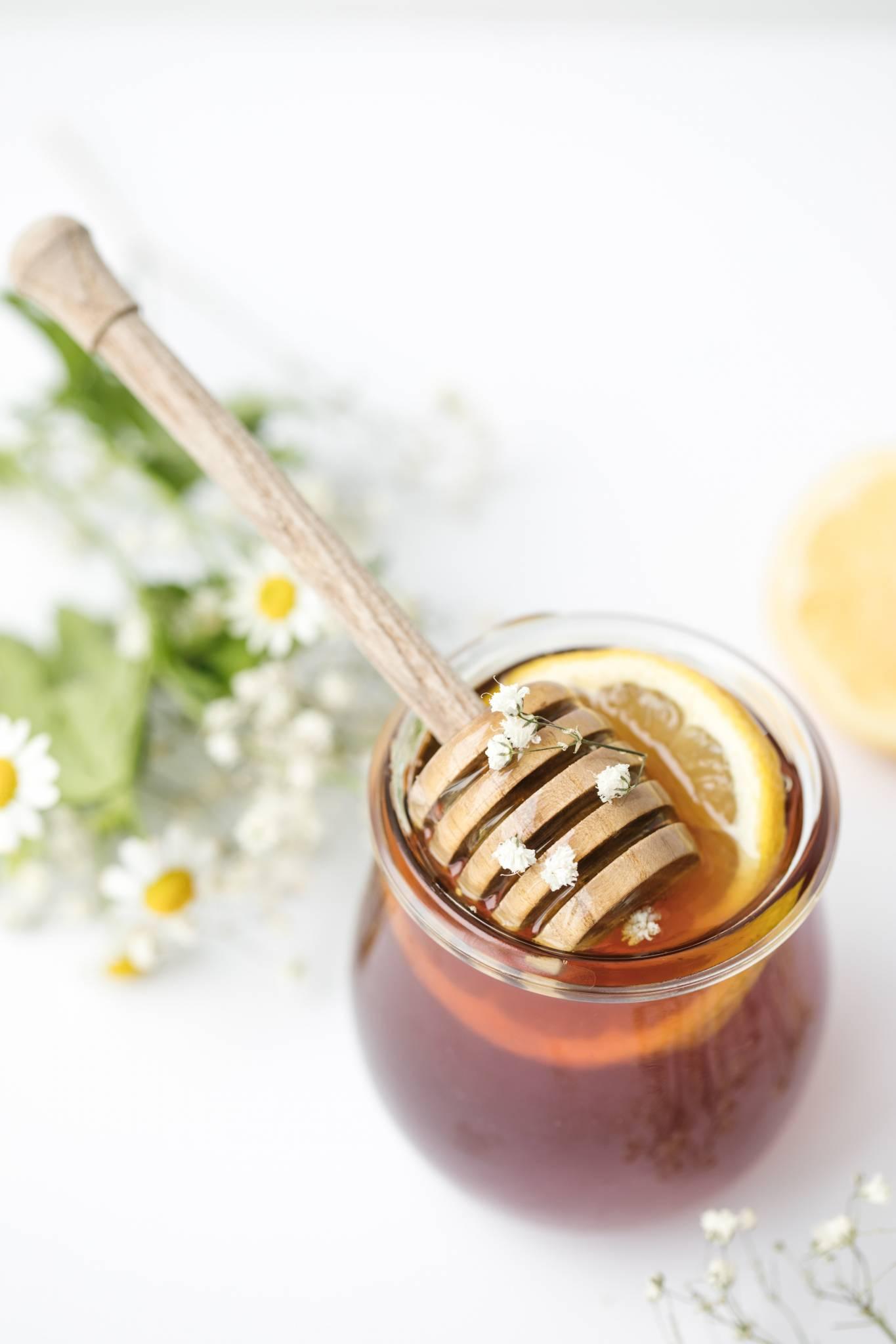 miel cruda buena para la diabetes