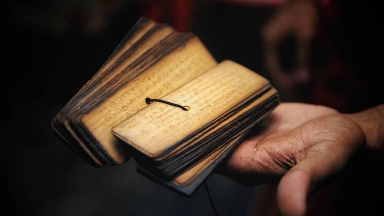 Caraka: el padre histórico de la Medicina Āyurveda