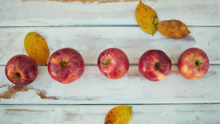 Recetas ayurvédicas para el otoño en equilibrio