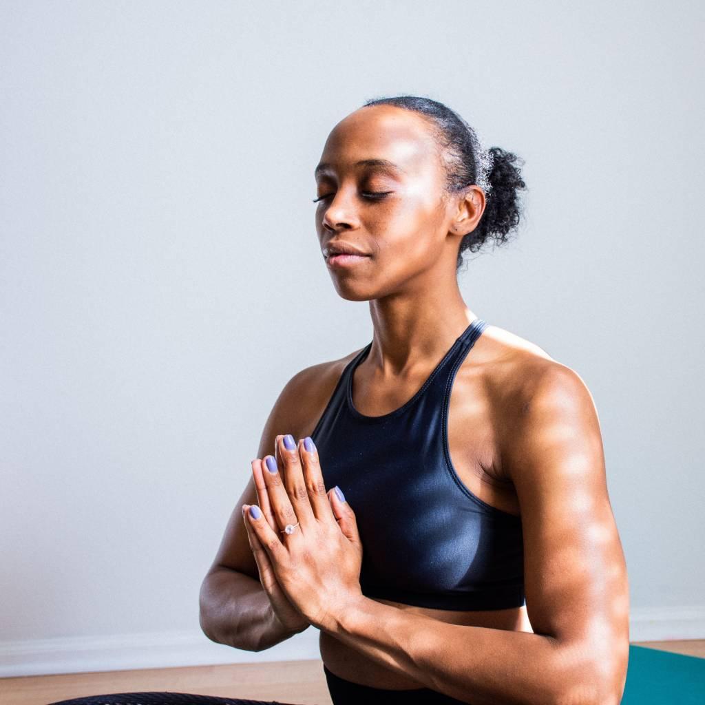 conducta para equilibrio del cuerpo y mente