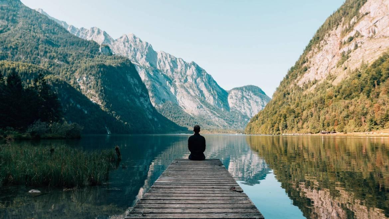 Limpieza mental: meditación y mantra en Ayurveda