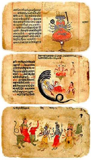Ayurveda y Yoga en el Veda