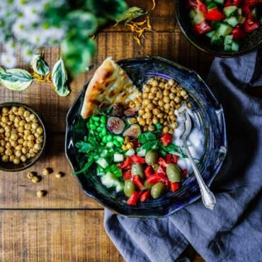 Curso de Nutrición Ayurveda