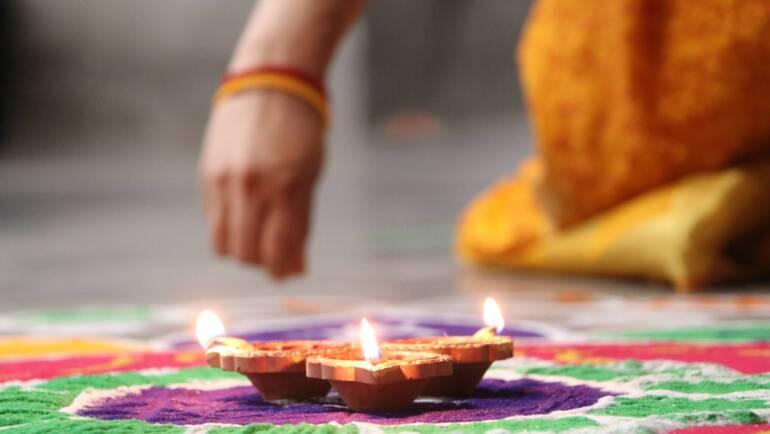 Diwali y Ayurveda