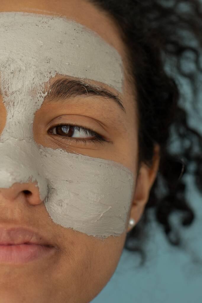 Lepa para el acné en Ayurveda